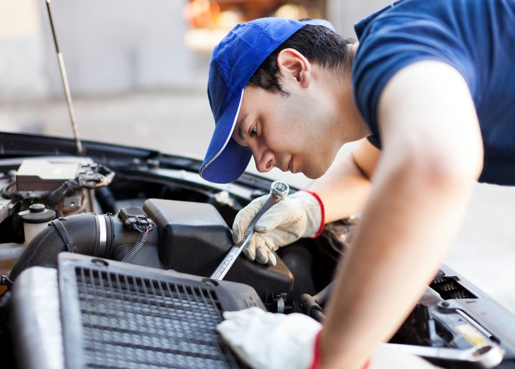 vehicle repair services