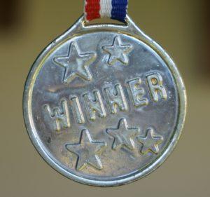 best mechanic medal