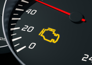 check engine light reset and repair