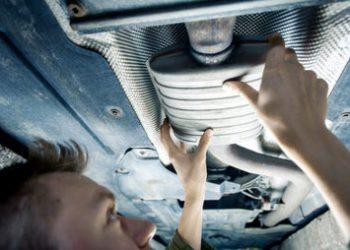 Muffler & Exhaust Repair - Velocity Auto Care, LLC